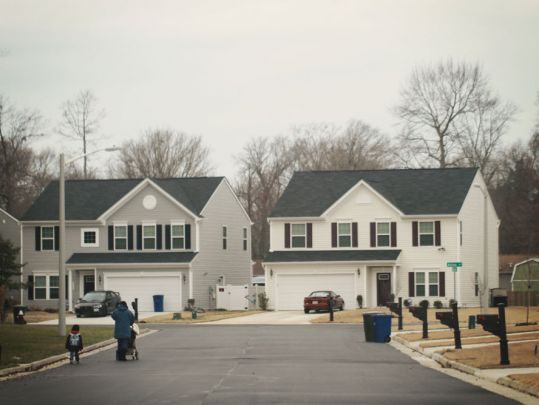 New Homes available in Turtle Creek Subdivision